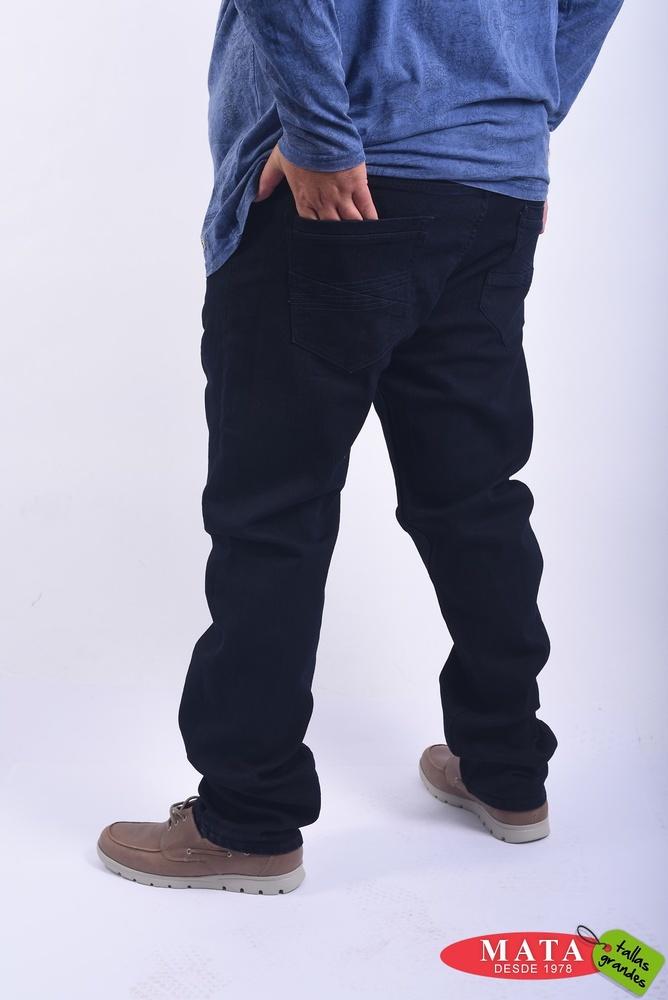 Pantalón vaquero hombre 21828