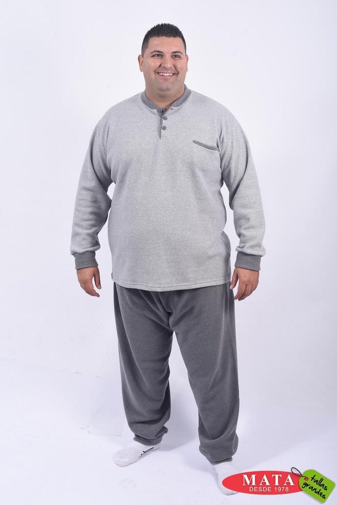 Pijama hombre 22030
