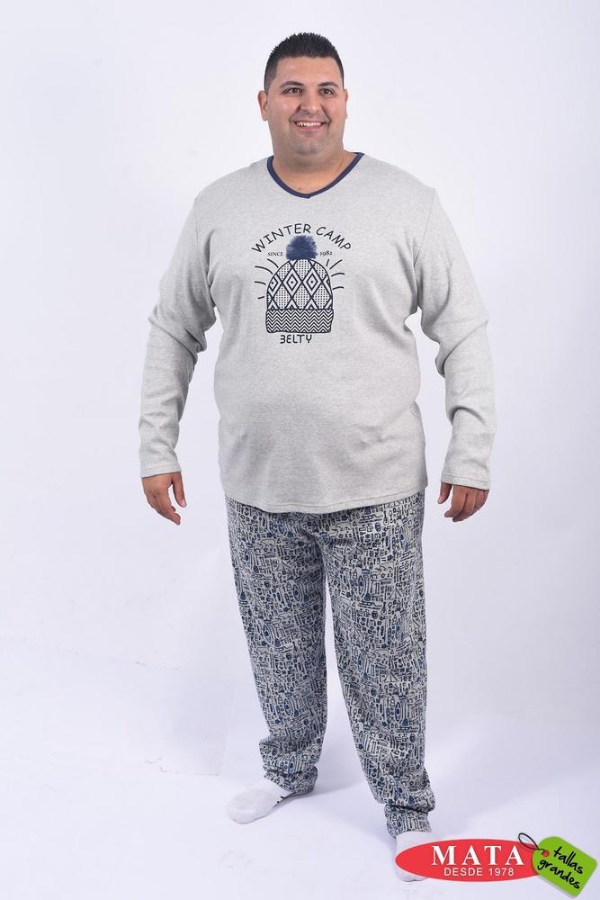 Pijama hombre 22067