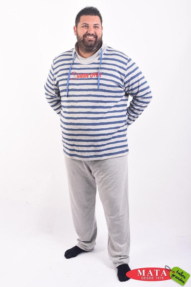 Pijama hombre 22069