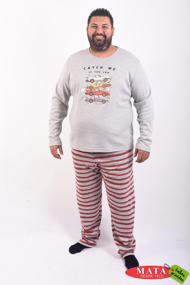 Pijama hombre 22071