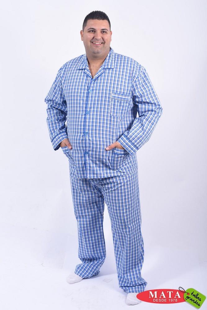 Pijama hombre 22185