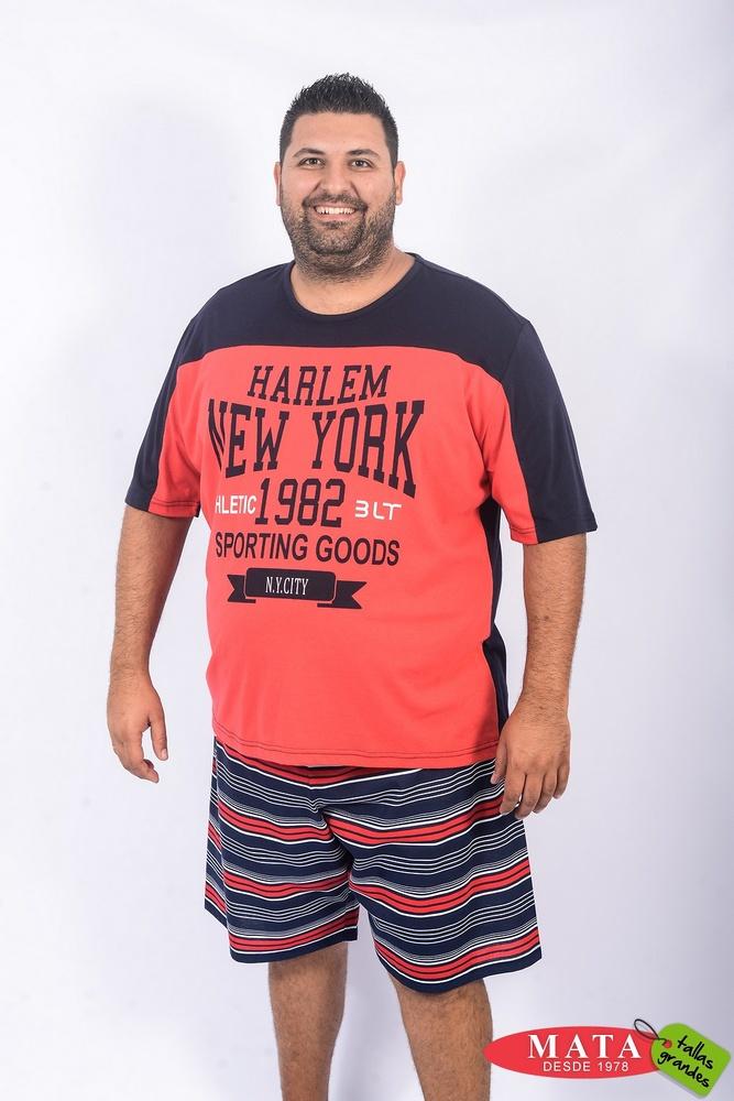 Pijama hombre 22923