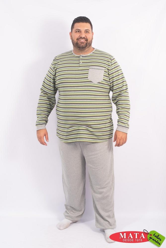 Pijama hombre 22970
