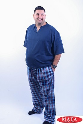 Pijama hombre diversos colores 16412