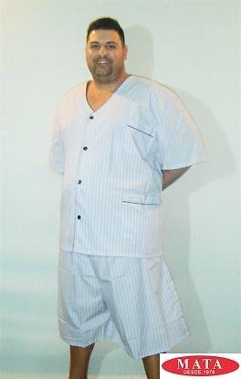 Pijama hombre tallas grandes 18871