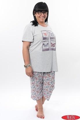 Pijama mujer 19924