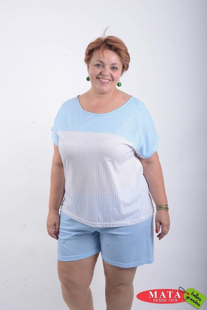 Pijama mujer 21507