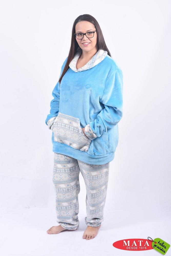 Pijama mujer 22057