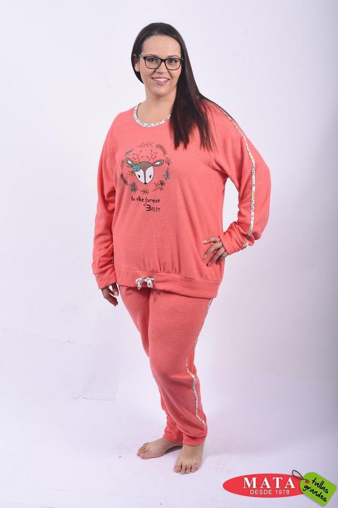 Pijama mujer 22059
