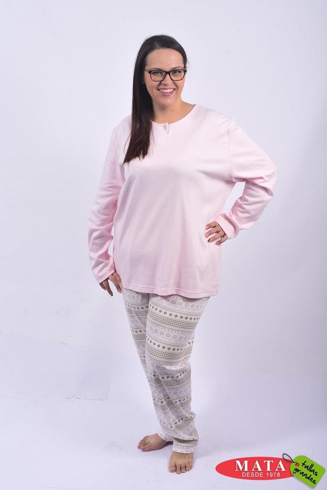 Pijama mujer 22078