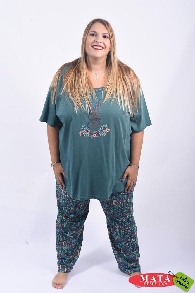 Pijama mujer 22154