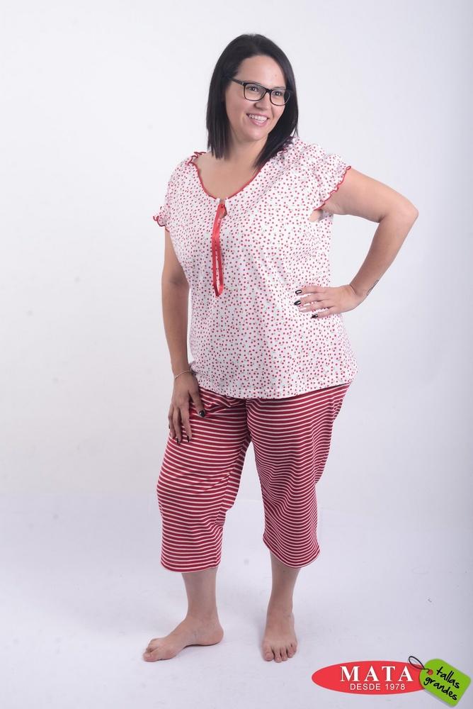 Pijama mujer 22617