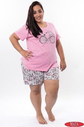 Pijama mujer diversos colores 16806