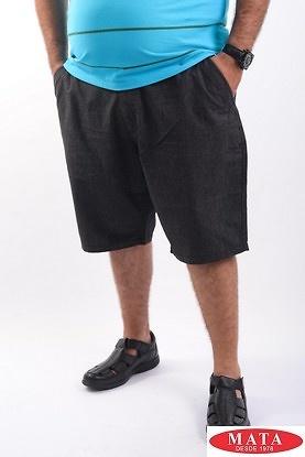 Sandalia hombre tallas grandes 20110