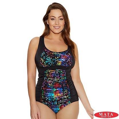 Tankini Mujer Tallas Grandes 18550 Ropa Mujer Tallas Grandes Ropa De Bano Ver Bikinis Modas Mata Tallas Grandes