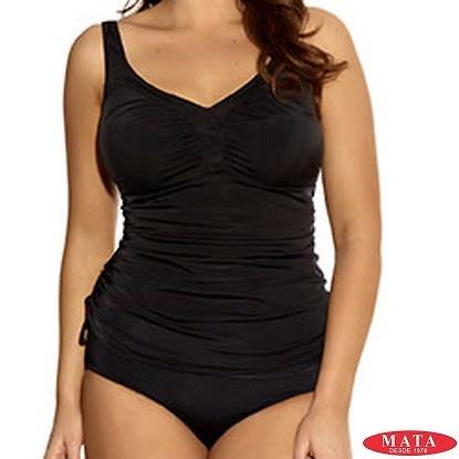 Tankini Mujer Tallas Grandes 18552 Ropa Mujer Tallas Grandes Ropa De Bano Ver Bikinis Modas Mata Tallas Grandes