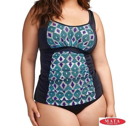 Tankini mujer tallas grandes 19022 ropa mujer tallas grandes ropa de ba o ver bikinis - Ropa interior tallas especiales ...