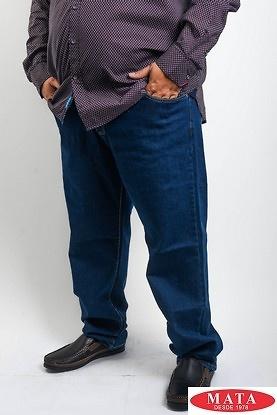 Vaquero Hombres Tallas Grandes 19388 Ropa Hombre Tallas Grandes Zona Vaquera Ver Pantalones Vaqueros Modas Mata Tallas Grandes
