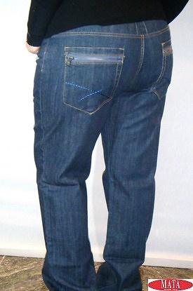 Pantalón tallas grandes 09183