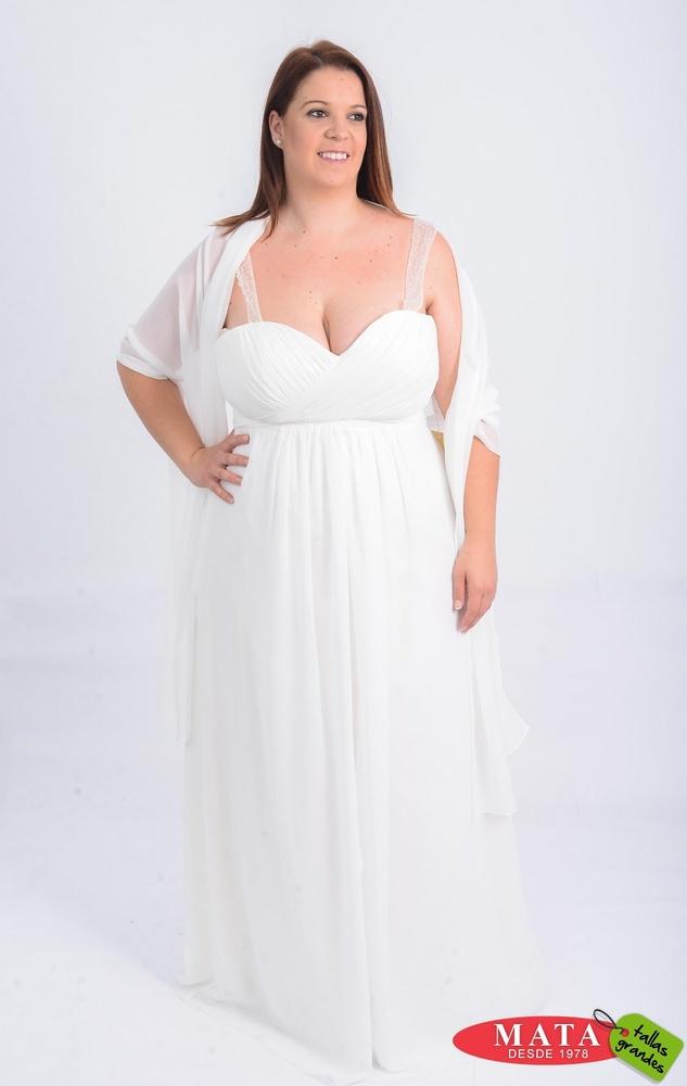Vestido mujer 20925