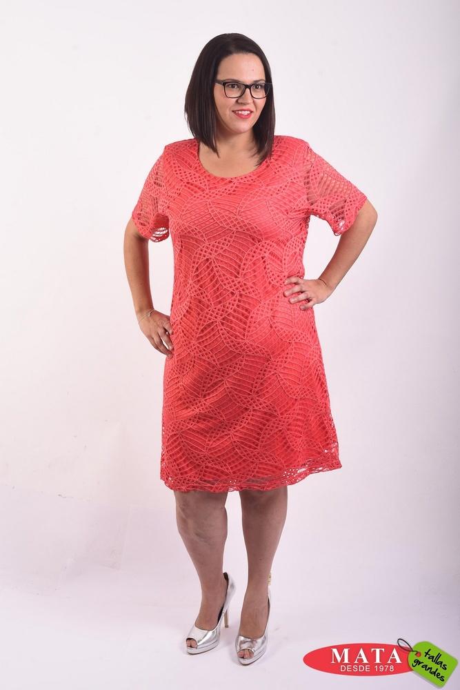 Vestido mujer 20937