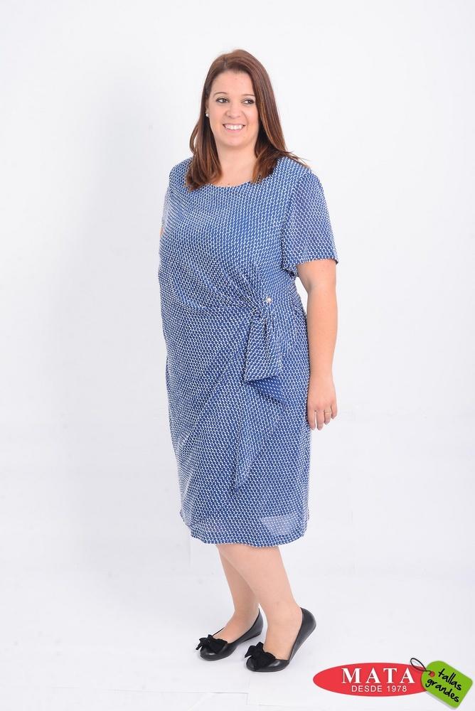 Vestido mujer 20938
