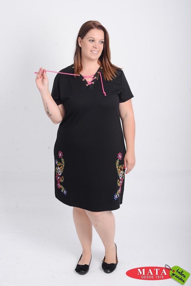 Vestido mujer 21049