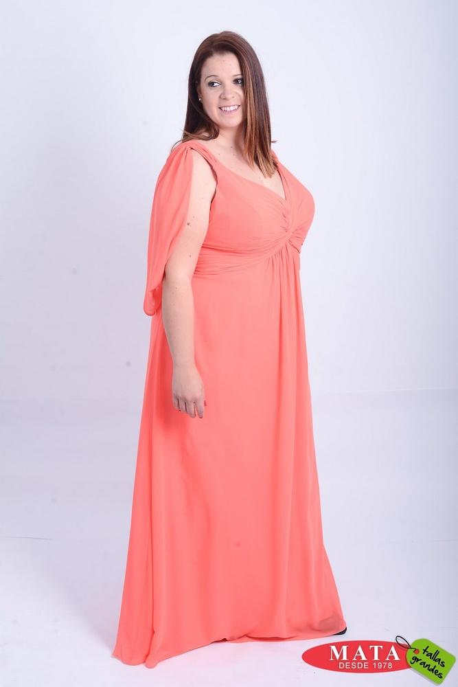 Vestido mujer 21087