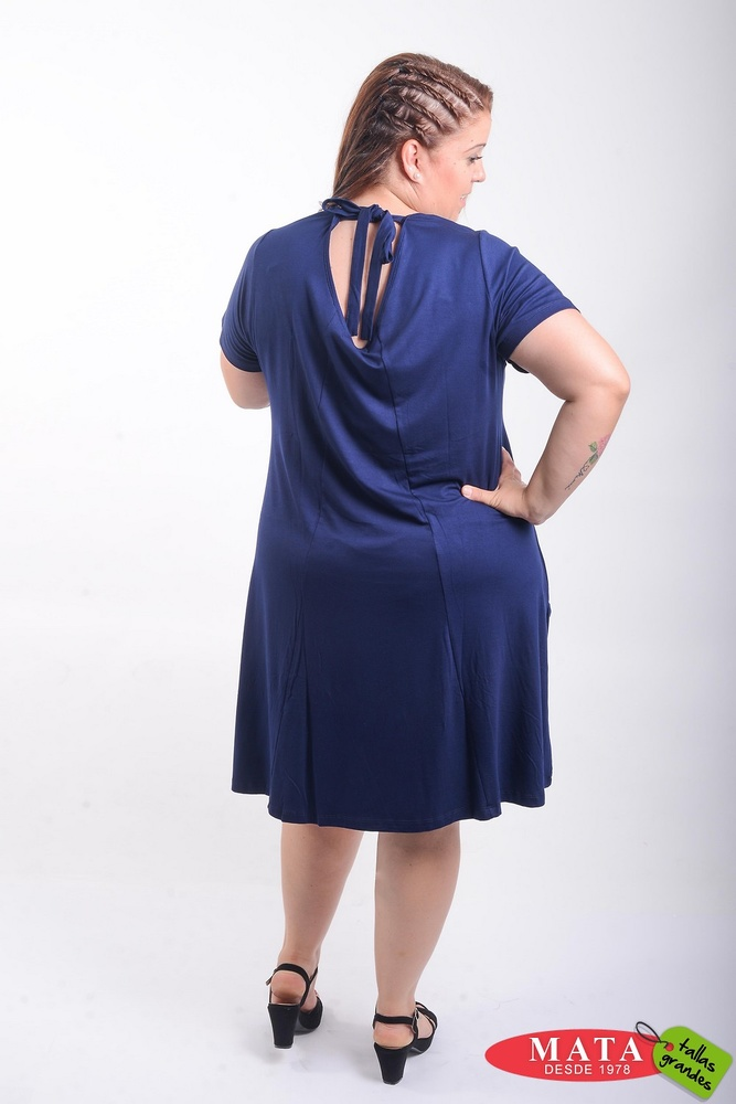 Vestido mujer 21187