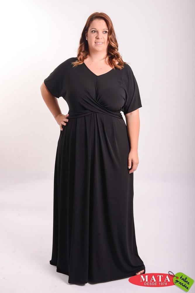 Vestido mujer 21358