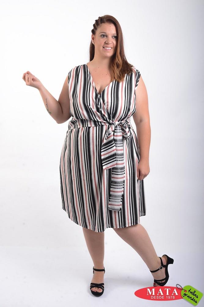 Vestido mujer 21438
