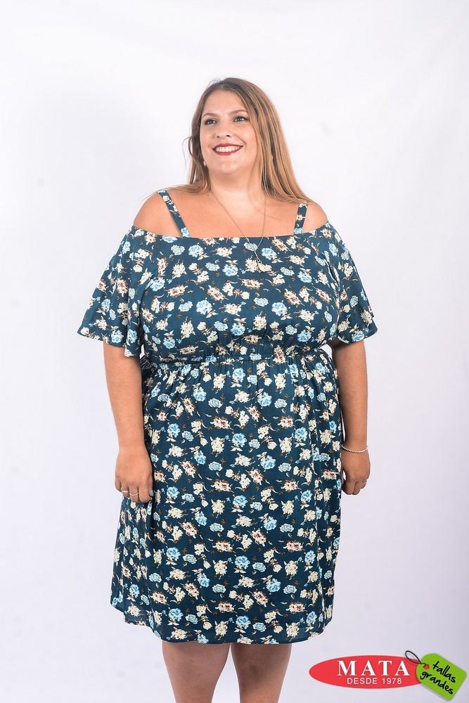 Vestido mujer 21455