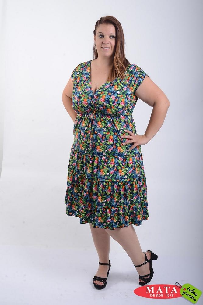 Vestido mujer 21482