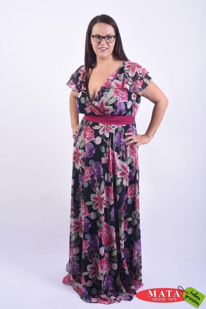 Vestido mujer 21798
