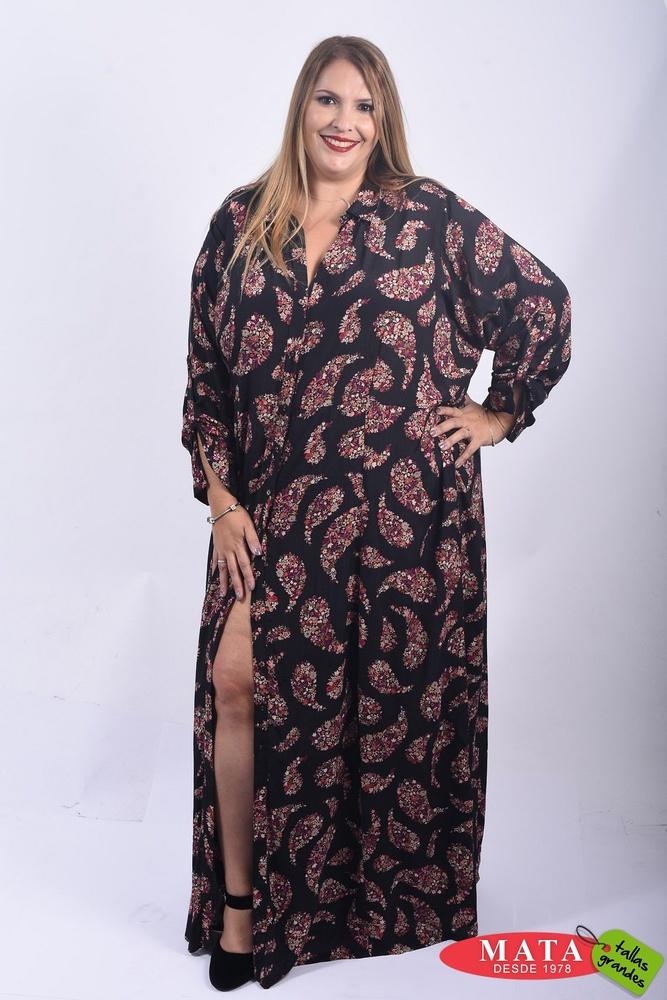 Vestido mujer 21901