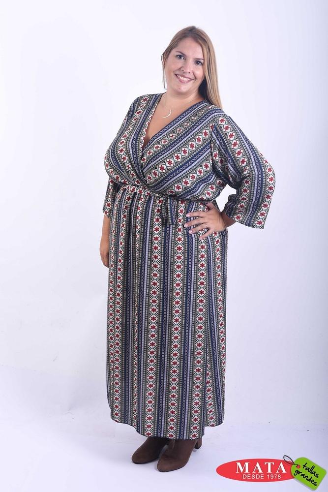 Vestido mujer 21924