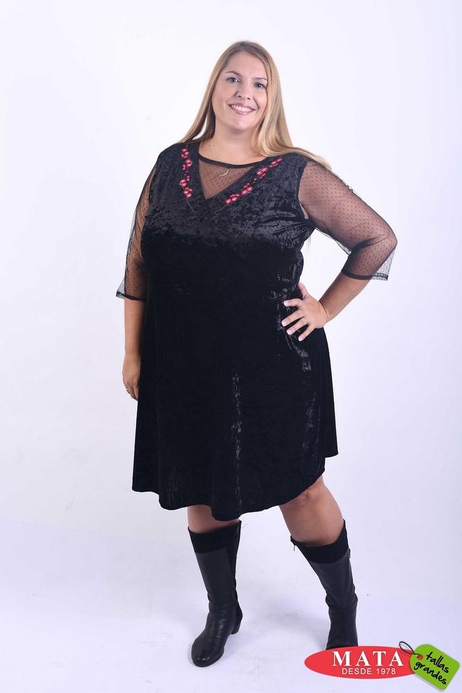 Vestido mujer 21937