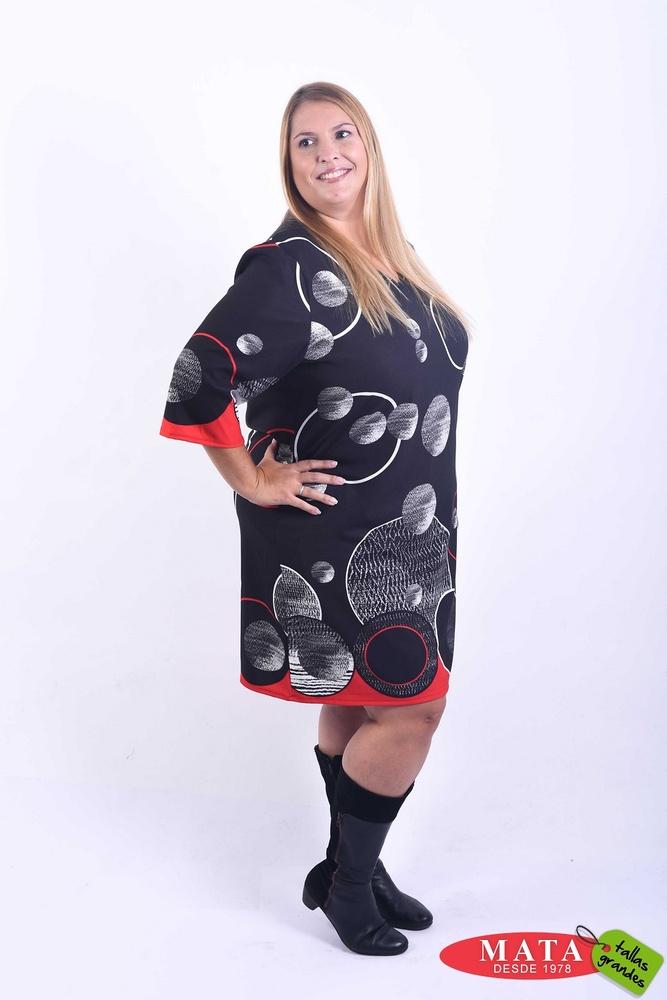 Vestido mujer 21993