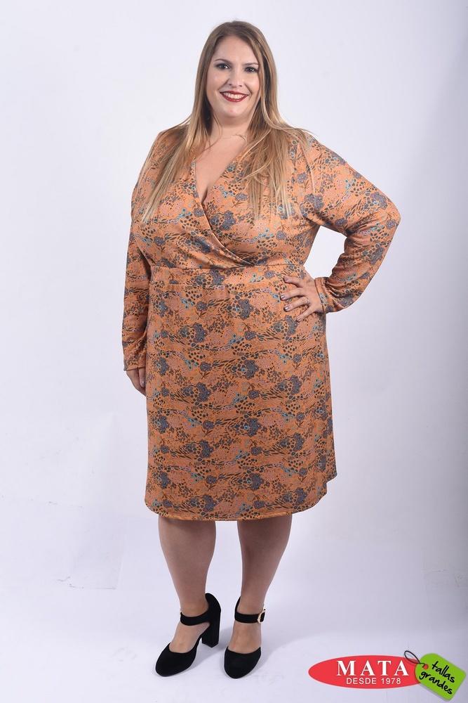 Vestido mujer 22087