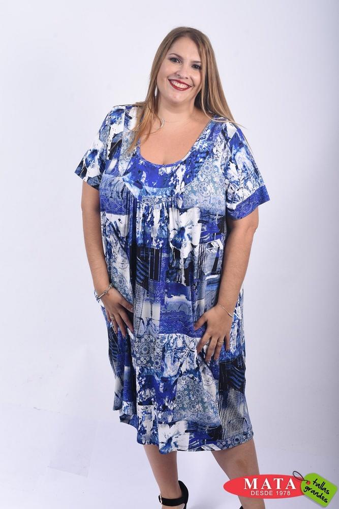 Vestido mujer 22208