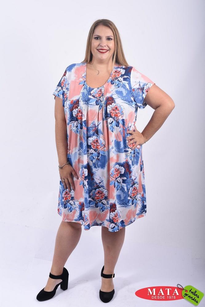 Vestido mujer 22210