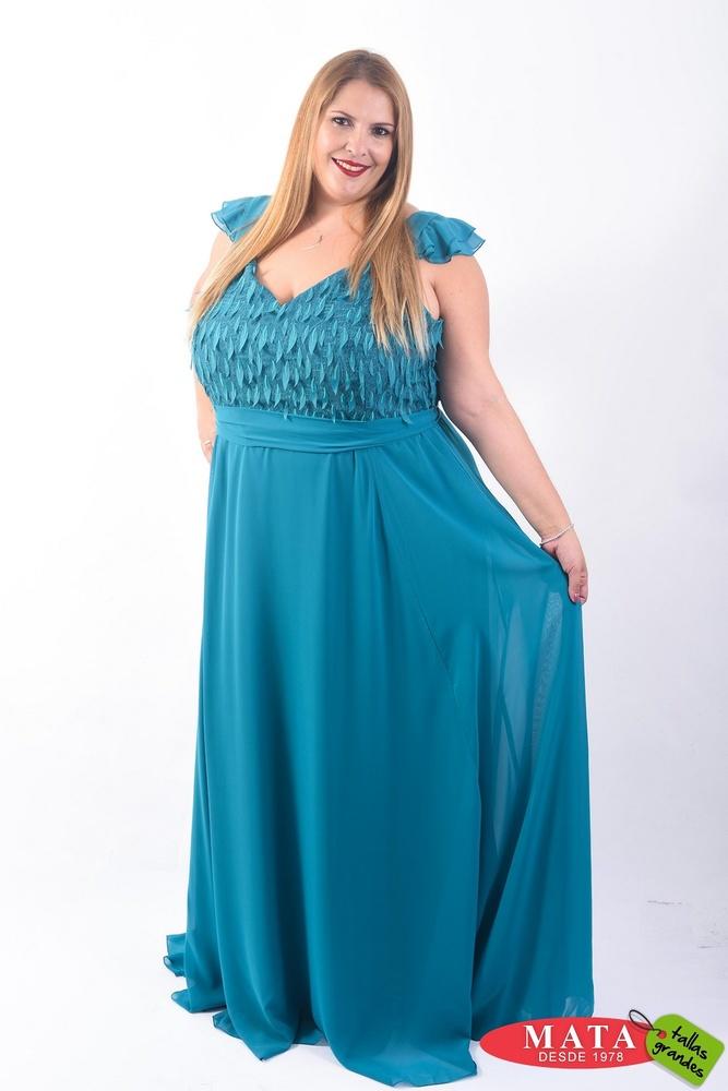 Vestido mujer 22381