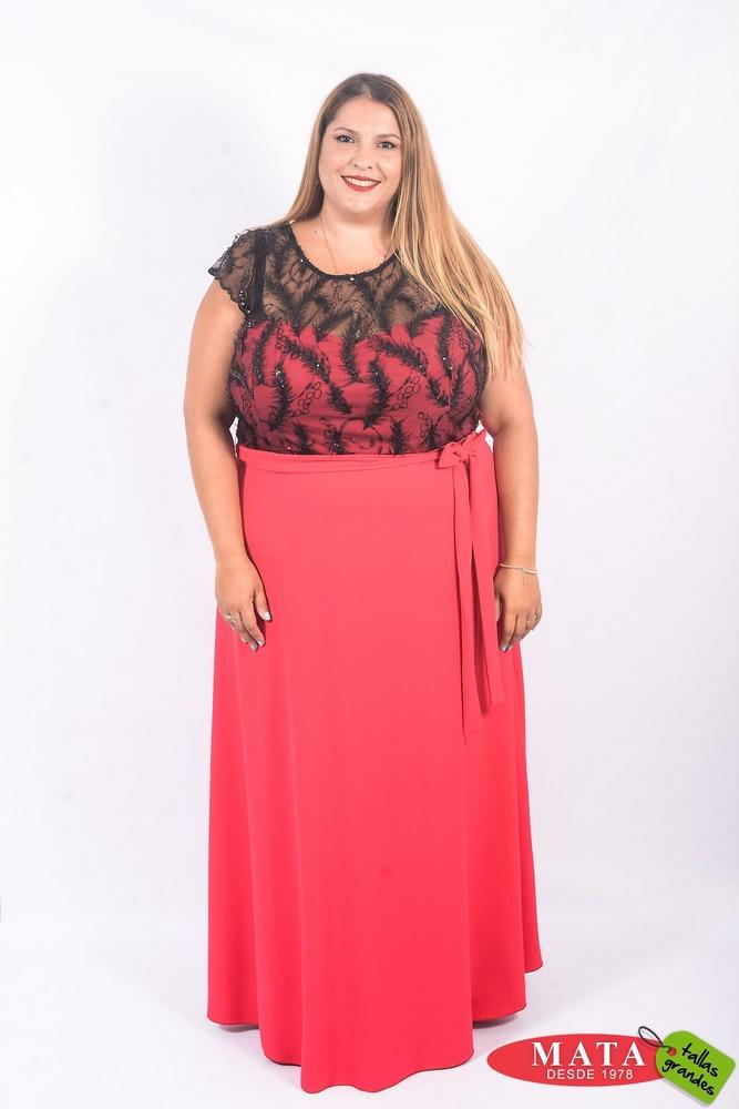 Vestido mujer 22388