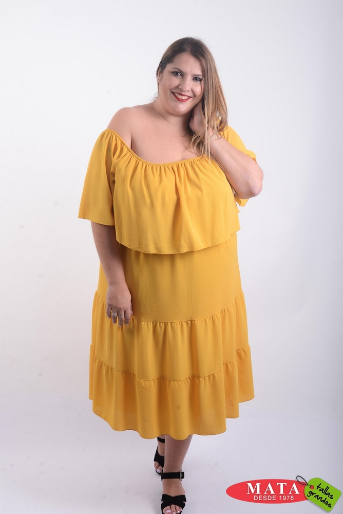 Vestido mujer 22562
