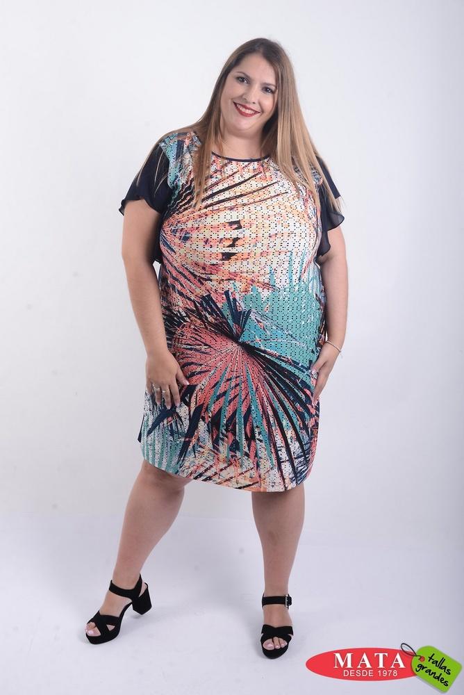 Vestido mujer 22664