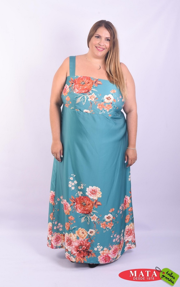 Vestido mujer 22829