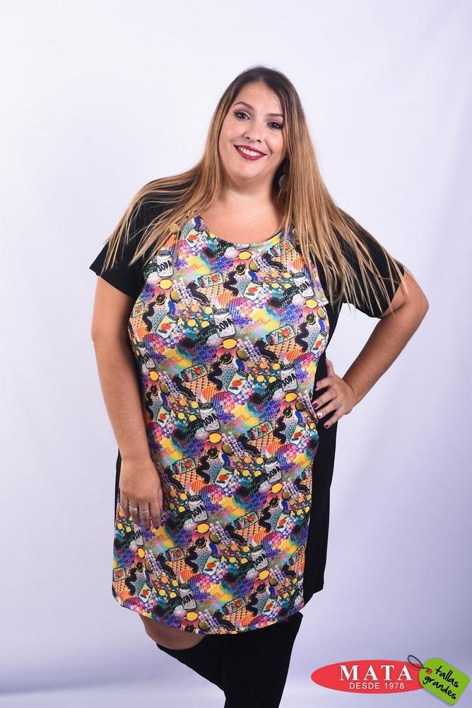 Vestido mujer 23142