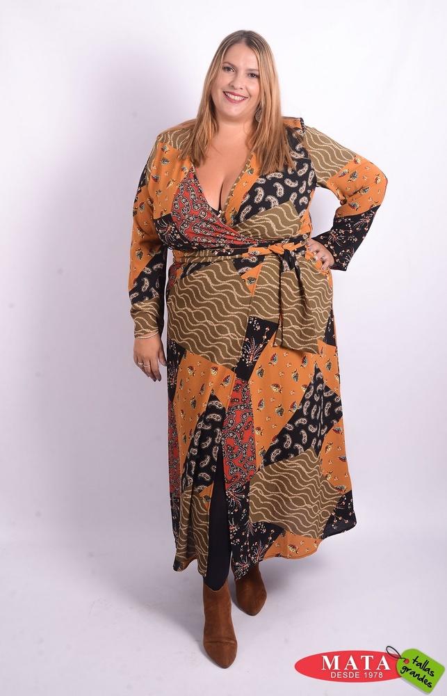 Vestido mujer 23372