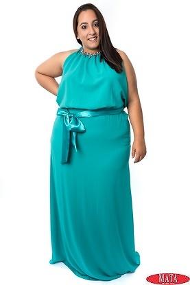 Vestido mujer diversos colores 20309